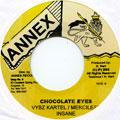 Vybz Kartel, Merciless, Insane - Chocolate Eyes (Annex)
