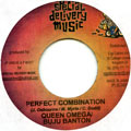 Buju Banton, Queen Omega - Perfect Combination