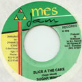 Sugar Minott - Slice Of The Cake