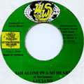 Luciano - Jah Alone In A Mi Heart