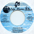 George Nooks - Freedom Blues