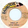 Sophia George - Saddle Up
