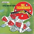 Techniques - Little Did You Know
