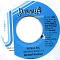 Michael Buckley - Sick A Me (Jammys)