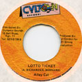 Alley Cat - Lotto Ticket (Cylton)