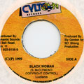 Luciano - Black Woman (Cylton)