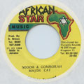 Major Cat - Sodom & Gommorah (African Star)
