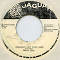 Merva Grier - Holding Out For Love
