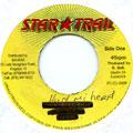 Anthony B - Hurt Mi Heart (Star Trail)