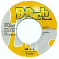 M'Lonie - Mr DJ (B Rich)