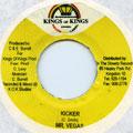 Mr Vegas - Kicker (Kings Of Kings)