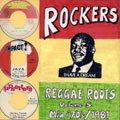 Various - #012 Rockers: Reggae Roots Part 5 (2CD-R)