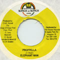 Elephant Man - Proppella (Kings Of Kings)