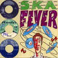 Various - #025 Ska Fever (2CD-R)