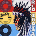 Various - #042 Red India (CD-R)