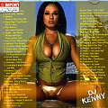 DJ Kenny - Cultural & Lovers Rock Mix Volume 6