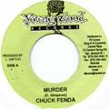 Chuck Fender - Murder (Young Blood)