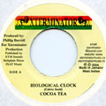 Cocoa Tea - Biological Clock (Xterminator)
