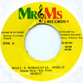 Mobay - What A Wonderful World