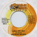 George Nooks - Call On Jah (Down Sound)
