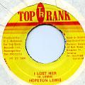 Hopeton Lewis - I Lost Her (Top Rank)