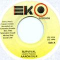 Aaron Silk - Survival (EKO)