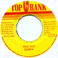 Mad Cobra - Rod Out (Top Rank)