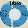 Johnny Ringo - Hortical