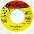 Alton Black - Wake Up Medley (New Sounds)