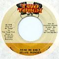 Selvie Wonder - Read Mi Bible (Two Tough)