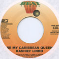 Kashief Lindo - Be My Caribbean Queen (Heavy Beat US)