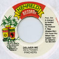Pinchers - Deliver Me (Henfield)