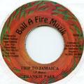 Frankie Paul - Trip To Jamaica (Ball A Fire)