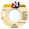 Frisco Kid - Life (CJ Records)