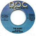 Beenie Man - Music (Doc)
