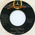 Sugar Minott - Wrong Move (Sueface Wear)