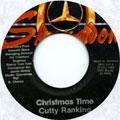 Cutty Ranks - Christmas Time (Skengdon)