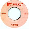 Capleton - Bad Remix (Natural Cut)