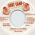 Bescenta - World In Trouble (Boot Camp)