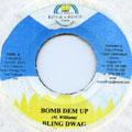 Bling Dawg - Bomb Dem Up (Kings Of Kings)