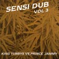 King Tubby, Prince Jammy - Sensi Dub Volume 3 (with Prince Jammy)