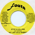 Hit List - Stop Di Killing (Fouta)