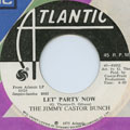 Jimmy Castor Bunch - Let' Party Now