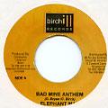 Elephant Man - Bad Mine Anthem (Echo)