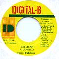 Terror Fabulous - Gilligan (Digital B)
