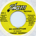 Anthony Red Rose - No Corruption