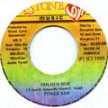 Power Saw - Golden Dub (Stone Love)