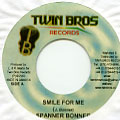 Spanner Banner - Smile For Me (Twin Brothers)