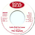 Gaylads - Lets Fall In Love