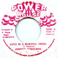 Johnny Osbourne - Love Is A Hurting Thing
